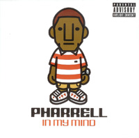 PHARRELL/IN MY MIND