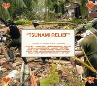 V.A./TSUNAMI RELIEF