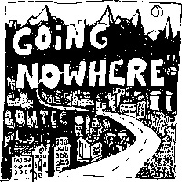 Lowtec/Going nowhere E.P.