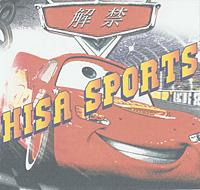 HISA SPORTS/解禁