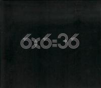 DONNACHA COSTELLO/6x6=36