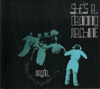 MAGDA/SHE'S A DANCING MACHINE