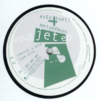even tuell + metaboman/aqua jet ep