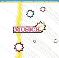 V.A./MUSICK to play in the club