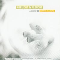 DOMINIK EULBERG/KREUCHT & FLEUCHT