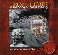DREAM THEATER/AWAKE DEMOS